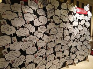 Wall of Why